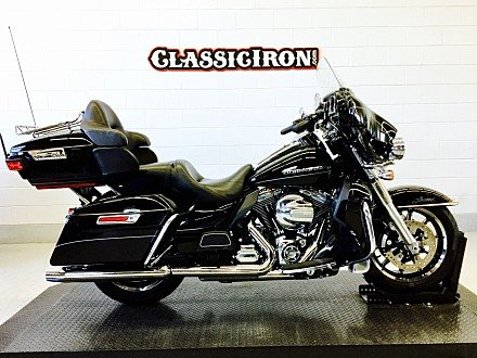 2016 Harley-Davidson Touring for sale 200559062
