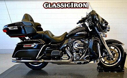 2016 Harley-Davidson Touring Ultra Classic Electra Glide for sale 200559097