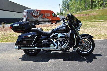 2016 Harley-Davidson Touring for sale 200574596