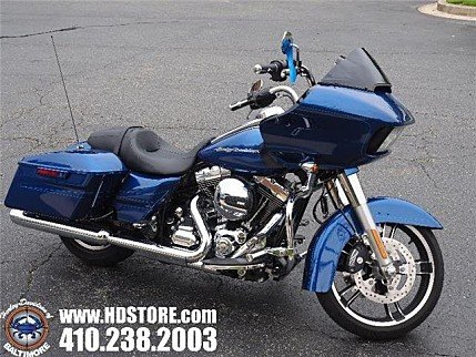 2016 Harley-Davidson Touring for sale 200610262
