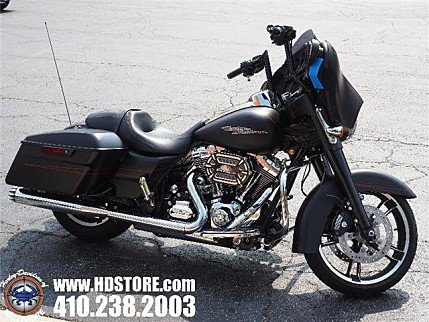 2016 Harley-Davidson Touring for sale 200622828
