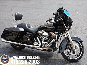 2016 Harley-Davidson Touring for sale 200633289
