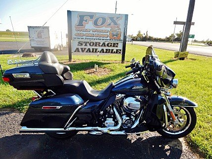 2016 Harley-Davidson Touring for sale 200636253
