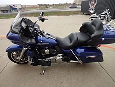 2016 Harley-Davidson Touring for sale 200651553