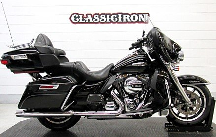 2016 Harley-Davidson Touring Ultra Classic Electra Glide for sale 200688338