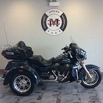 2016 Harley-Davidson Trike for sale 200487900