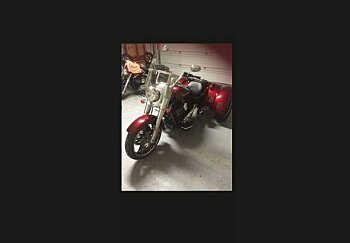 2016 Harley-Davidson Trike for sale 200508312