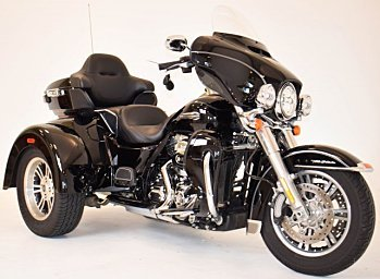 2016 Harley-Davidson Trike for sale 200542347