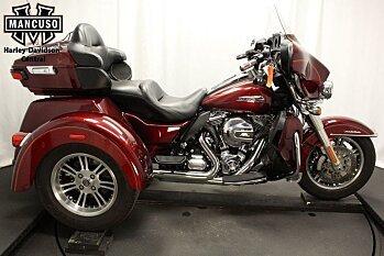 2016 Harley-Davidson Trike for sale 200548632