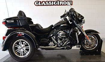 2016 Harley-Davidson Trike for sale 200558845