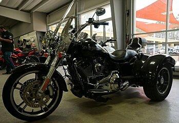 2016 Harley-Davidson Trike for sale 200570240