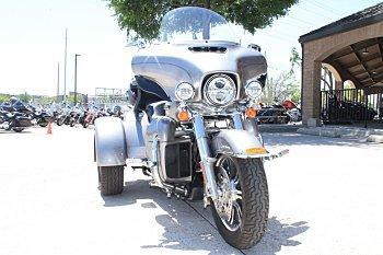 2016 Harley-Davidson Trike for sale 200579859