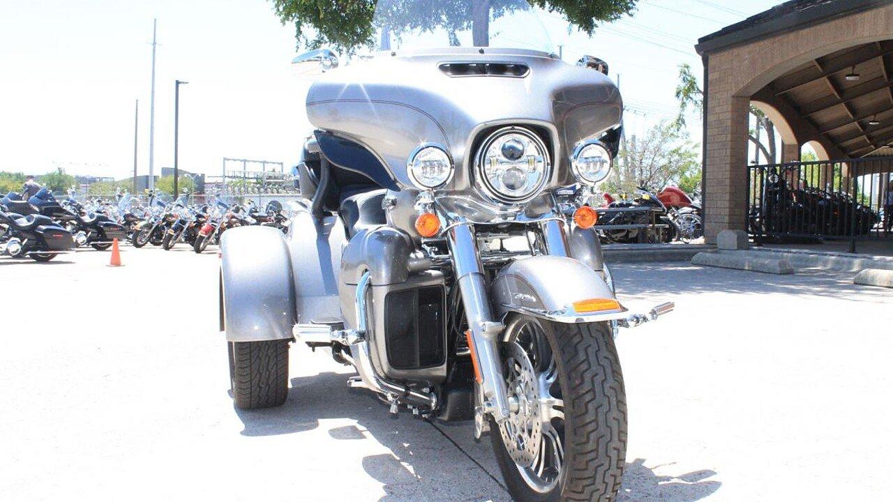 2016 Harley-Davidson Trike for sale 200586635