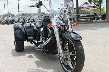 2016 Harley-Davidson Trike for sale 200591779