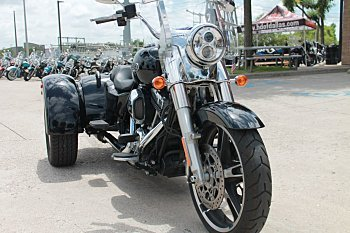 2016 Harley-Davidson Trike for sale 200595316