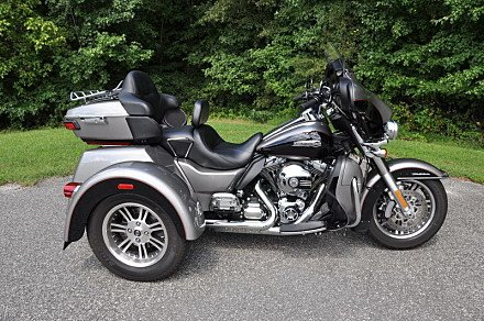2016 Harley-Davidson Trike for sale 200486402