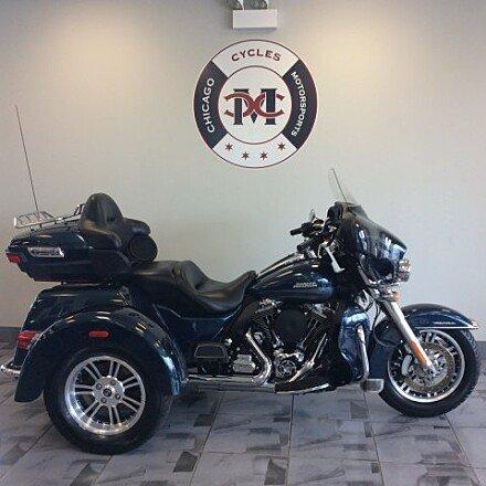 2016 Harley-Davidson Trike for sale 200487900