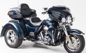 2016 Harley-Davidson Trike for sale 200488368