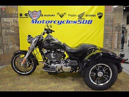 2016 Harley-Davidson Trike for sale 200490945