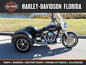2016 Harley-Davidson Trike for sale 200523516