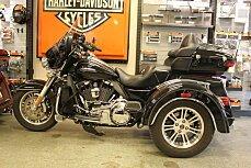 2016 Harley-Davidson Trike for sale 200527019