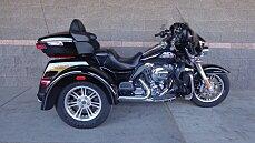 2016 Harley-Davidson Trike for sale 200531412