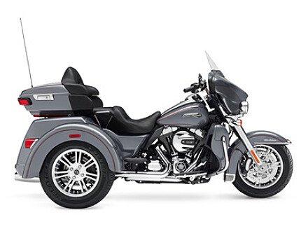 2016 Harley-Davidson Trike for sale 200535062
