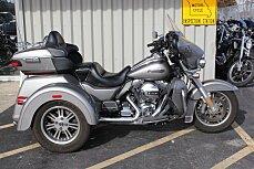 2016 Harley-Davidson Trike for sale 200536844