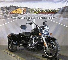 2016 Harley-Davidson Trike for sale 200566424