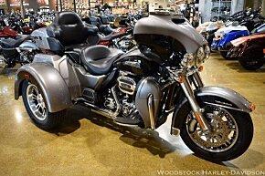 2016 Harley-Davidson Trike for sale 200571491