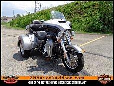 2016 Harley-Davidson Trike for sale 200577210