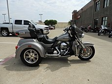 2016 Harley-Davidson Trike for sale 200580424