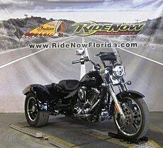 2016 Harley-Davidson Trike for sale 200592364