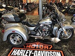 2016 Harley-Davidson Trike for sale 200601642