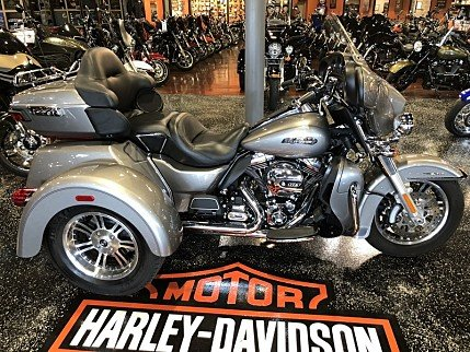 2016 Harley-Davidson Trike for sale 200601642