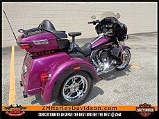 2016 Harley-Davidson Trike for sale 200602321