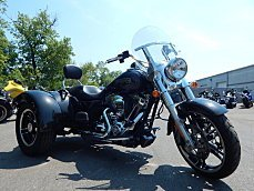 2016 Harley-Davidson Trike for sale 200603076