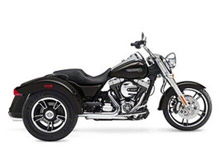 2016 Harley-Davidson Trike for sale 200616146