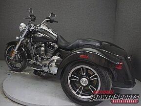 2016 Harley-Davidson Trike for sale 200629151