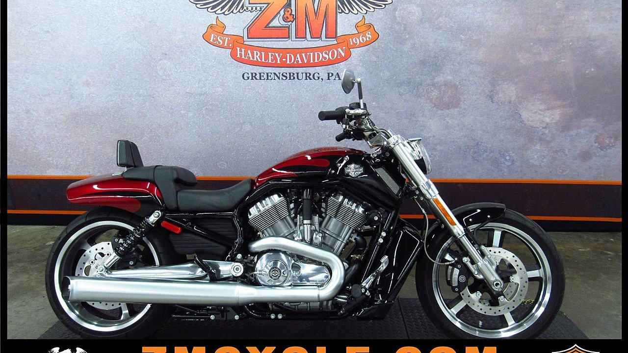 2016 Harley-Davidson V-Rod for sale 200496010