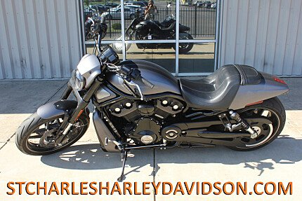 2016 Harley-Davidson V-Rod for sale 200601406