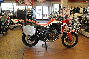 2016 Honda Africa Twin for sale 200404270