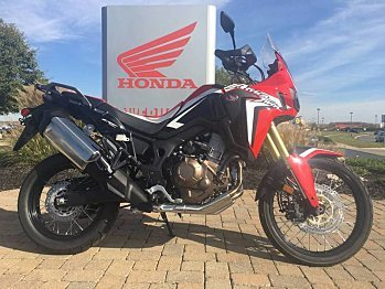 2016 Honda Africa Twin for sale 200452930