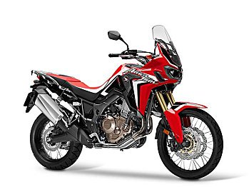 2016 Honda Africa Twin for sale 200524693
