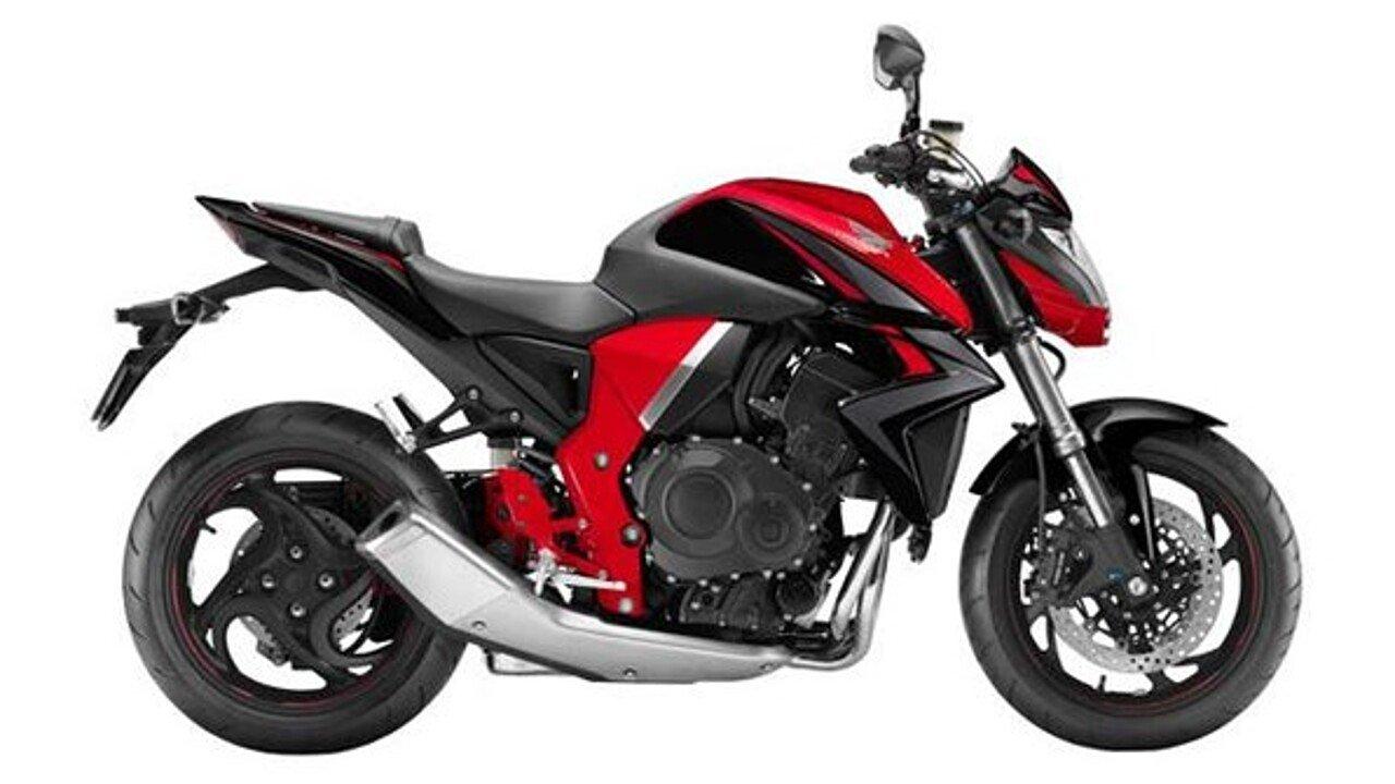 2016 Honda CB1000R for sale 200378001