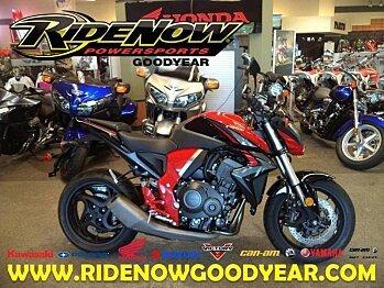 2016 Honda CB1000R for sale 200405283
