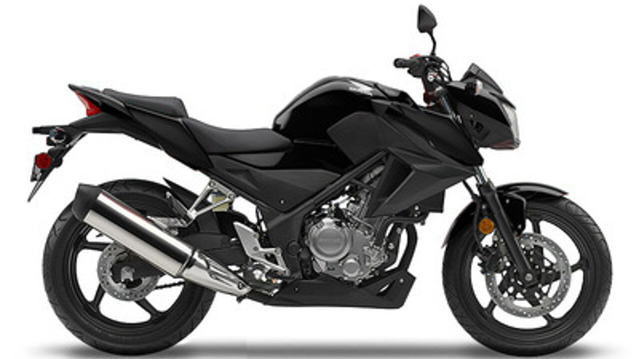2016 Honda CB300F ABS for sale 200450644