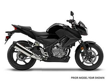 2016 Honda CB300F ABS for sale 200509928