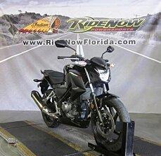 2016 Honda CB300F for sale 200640707