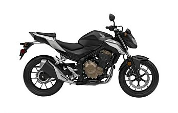 2016 Honda CB500F for sale 200378012